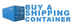 Buy A Shipping Container | 0333 772 0372